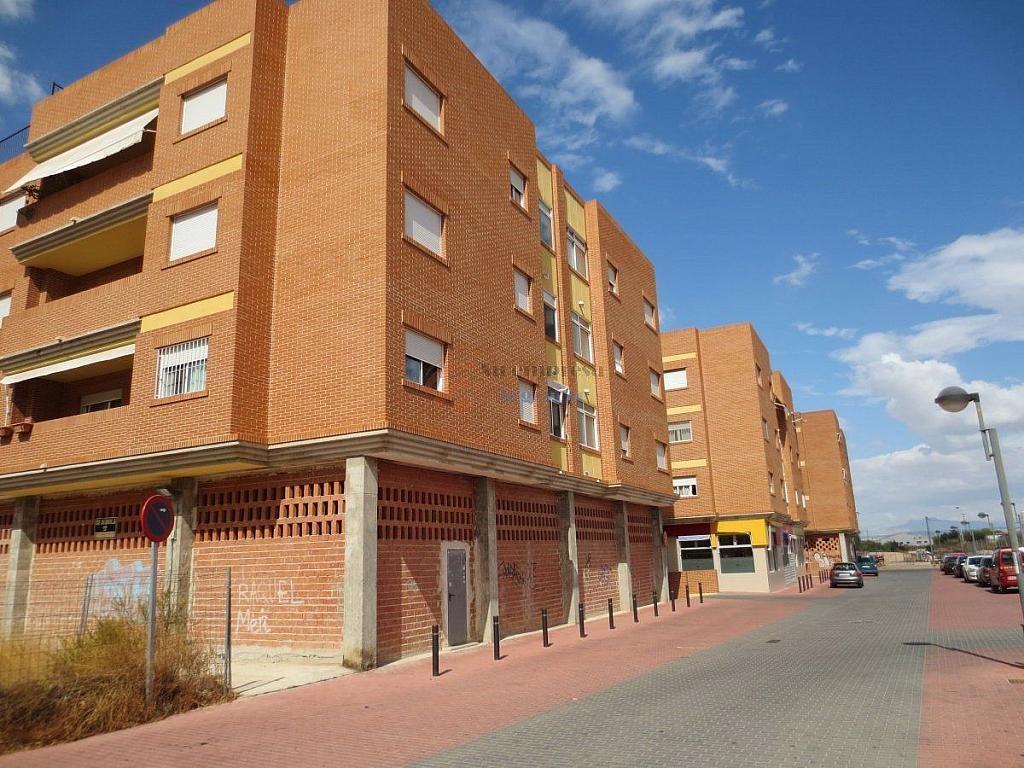 Foto 5 - Garaje en alquiler en calle Sociedad de Cazadores Bloq Edif Mirasierra, Santo Angel - 330333045