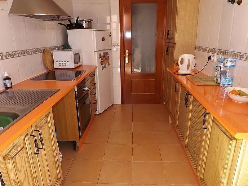 Imagen sin descripción - Apartamento en venta en Alfaz del pi / Alfàs del Pi - 307598202