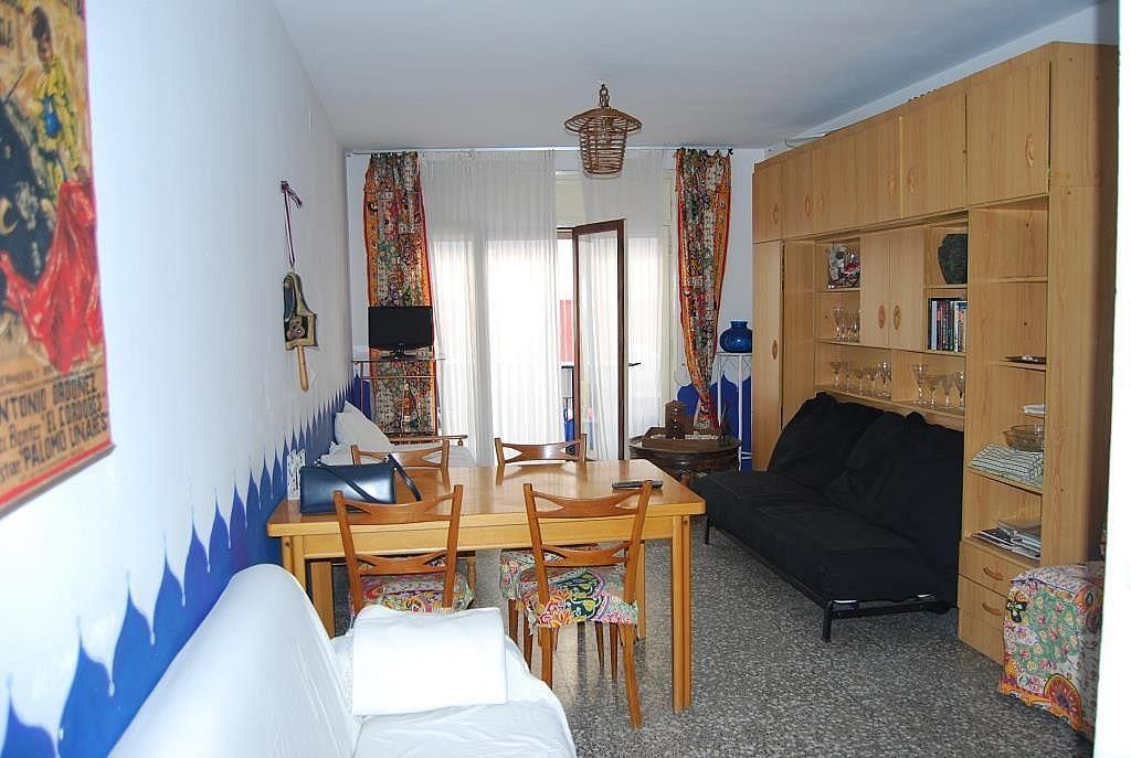 Piso en alquiler en calle Sant Bartomeu, Centre poble en Sitges - 327212945