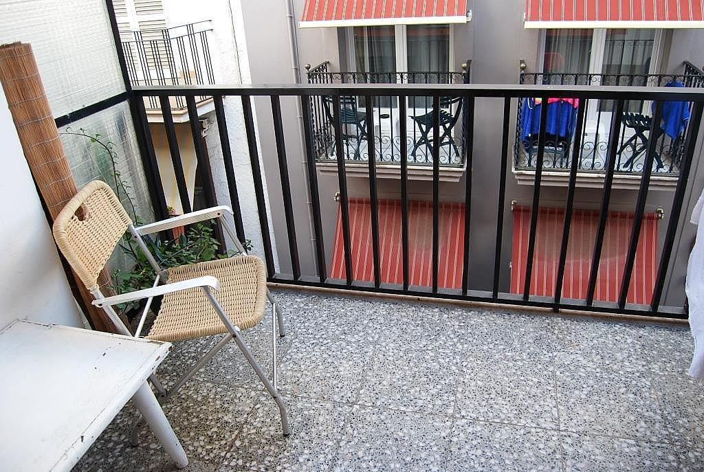 Piso en alquiler en calle Sant Bartomeu, Centre poble en Sitges - 327212948