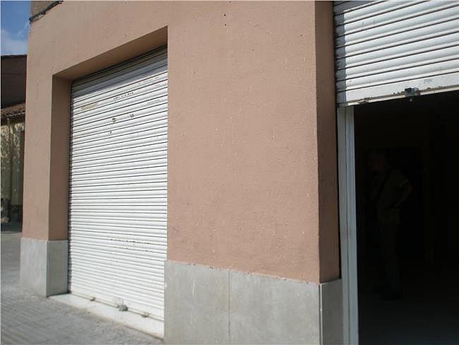 Local comercial en alquiler en Bigues i Riells - 383157567