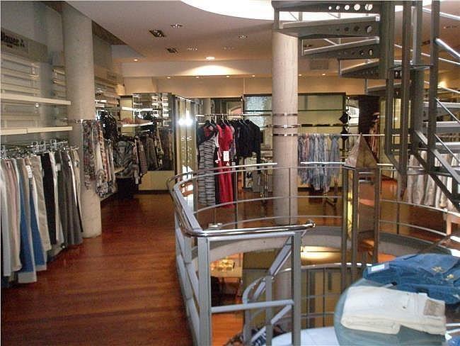 Local comercial en alquiler en Vic - 383157627
