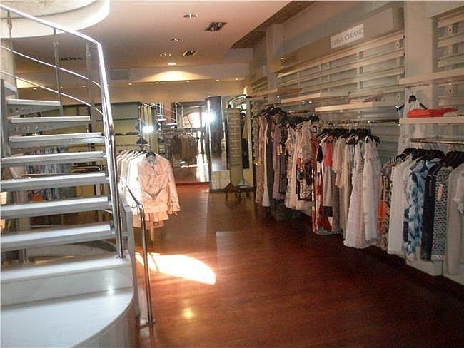 Local comercial en alquiler en Vic - 383157633