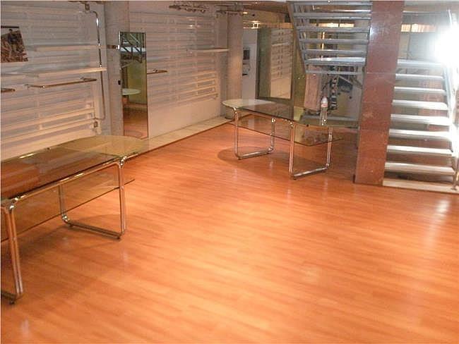 Local comercial en alquiler en Vic - 383157645