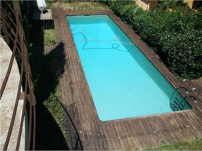 Casa en alquiler opción compra en Cabrils - 383158875