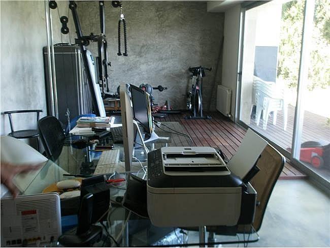 Casa en alquiler opción compra en Cabrils - 383158884