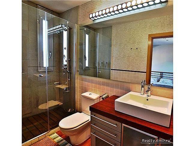 Casa en alquiler opción compra en Cabrils - 383158887