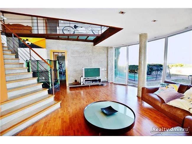 Casa en alquiler opción compra en Cabrils - 383158893