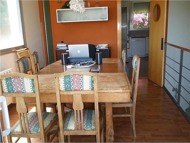 Casa en alquiler opción compra en Cabrils - 383158896