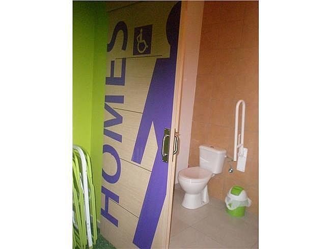 Local comercial en alquiler en Cardedeu - 324088005