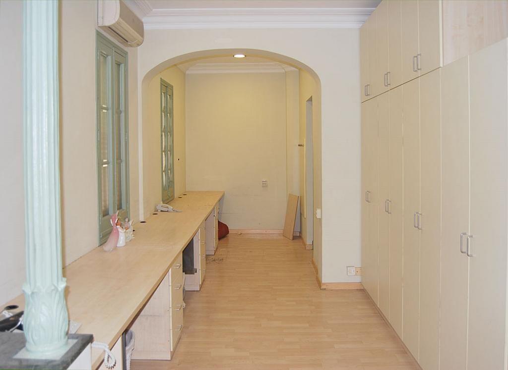 Apartamento en alquiler en Centre en Mataró - 294489225