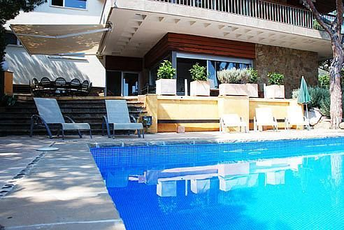 Casa en alquiler en Cabrils - 308866577