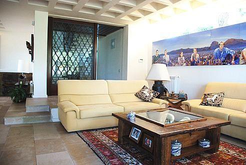 Casa en alquiler en Cabrils - 308866581