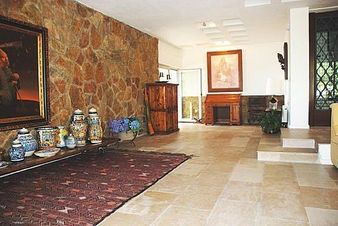 Casa en alquiler en Cabrils - 308866583