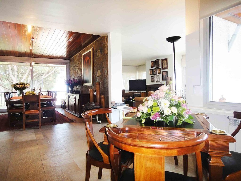 Casa en alquiler en Cabrils - 308866605