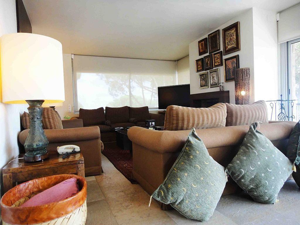 Casa en alquiler en Cabrils - 308866613
