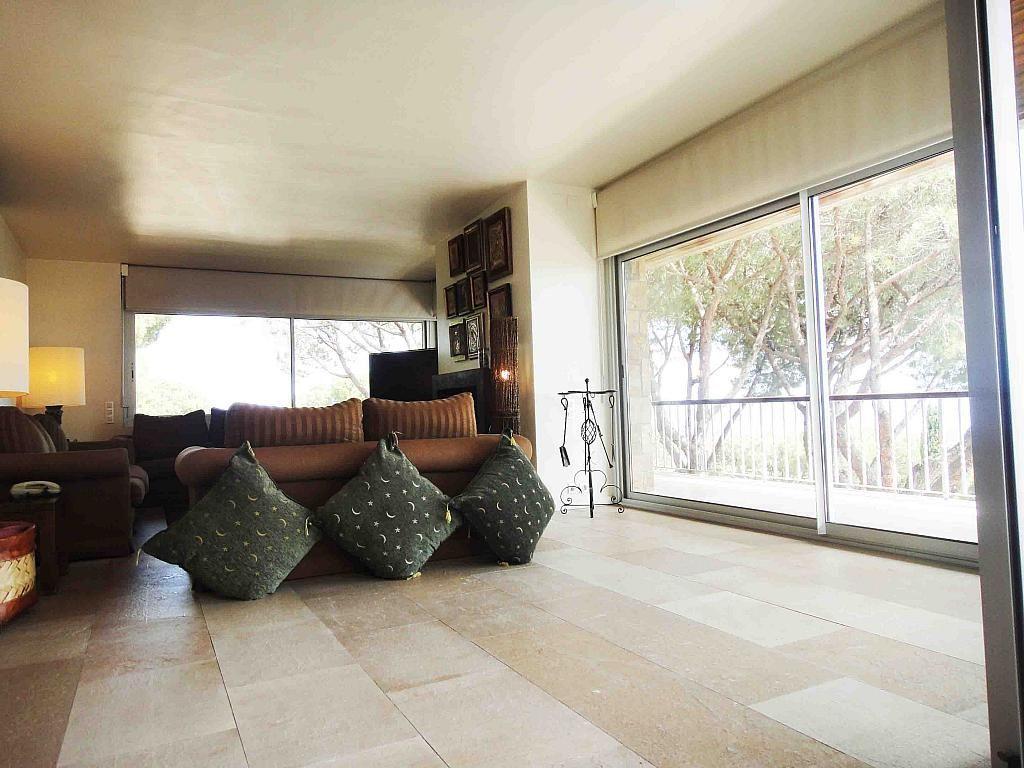 Casa en alquiler en Cabrils - 308866614