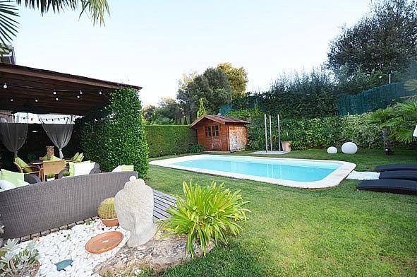 Casa pareada en alquiler en Vallromanes - 328506172