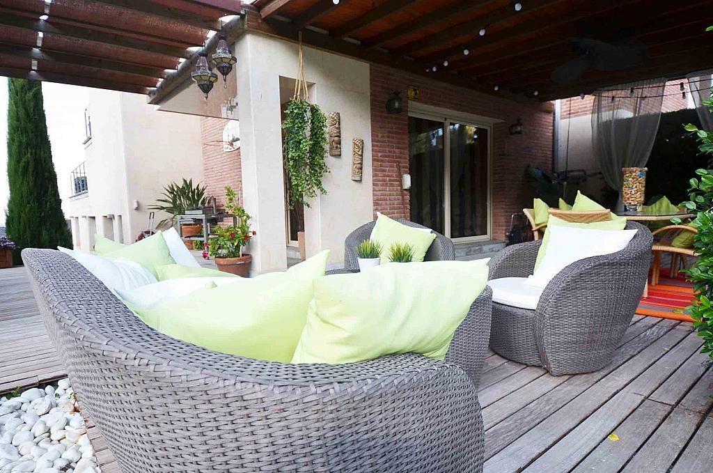 Casa pareada en alquiler en Vallromanes - 328506174