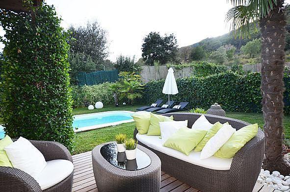 Casa pareada en alquiler en Vallromanes - 328506176