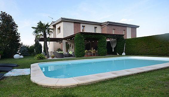 Casa pareada en alquiler en Vallromanes - 328506178