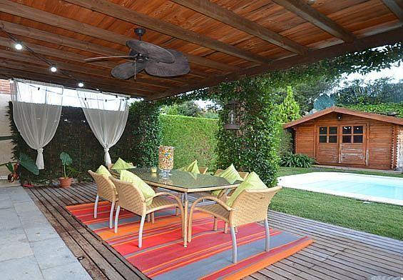 Casa pareada en alquiler en Vallromanes - 328506180
