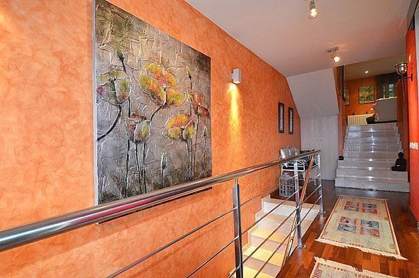 Casa pareada en alquiler en Vallromanes - 328506192