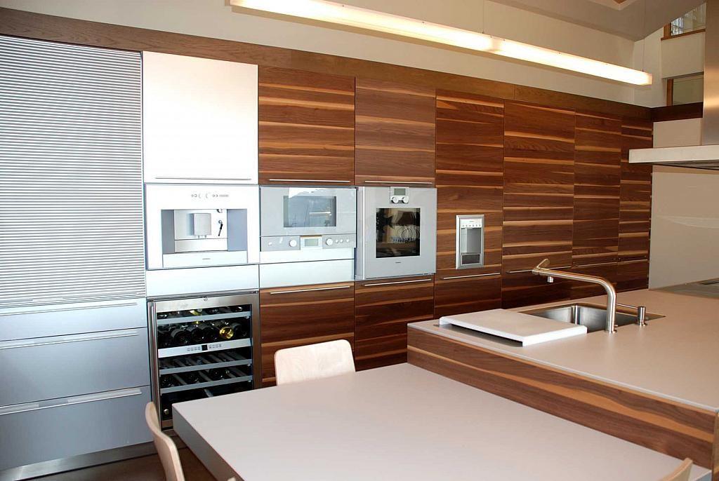 Cocina - Casa en alquiler en Cabrils - 124125733