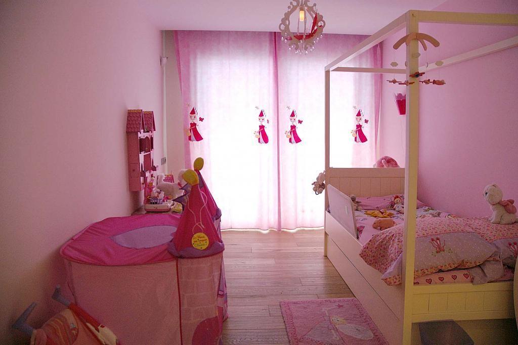 Dormitorio - Casa en alquiler en Cabrils - 124125736