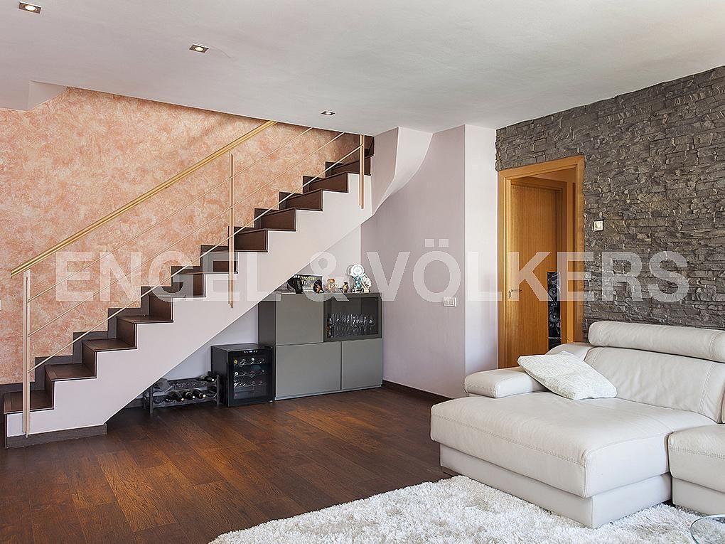 Apartamento en venta en Sant Andreu de Llavaneres - 187087542