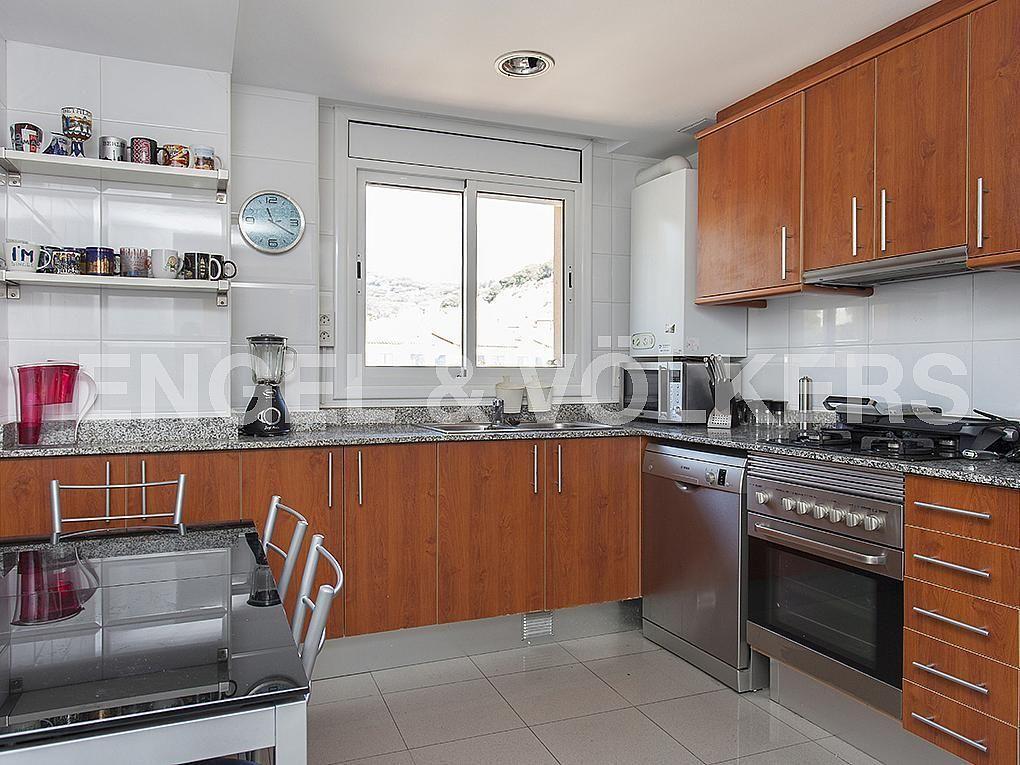 Apartamento en venta en Sant Andreu de Llavaneres - 187087625