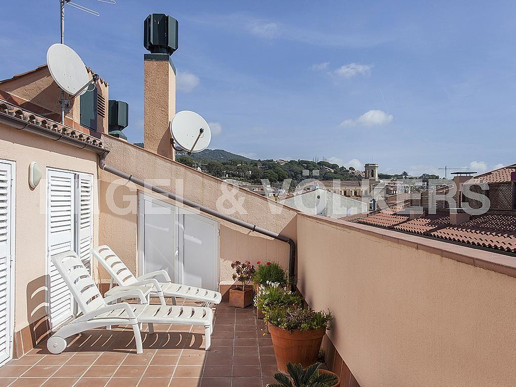 Apartamento en venta en Sant Andreu de Llavaneres - 187087631