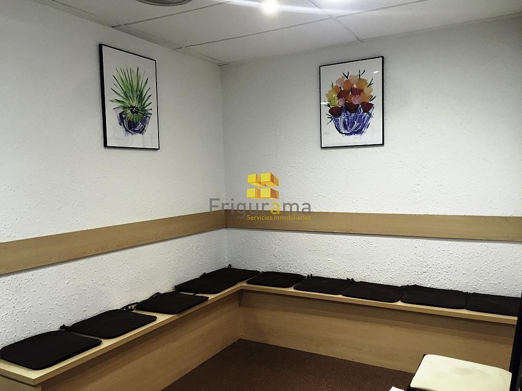 Oficina en alquiler en calle Muntaner, Eixample esquerra en Barcelona - 397616636
