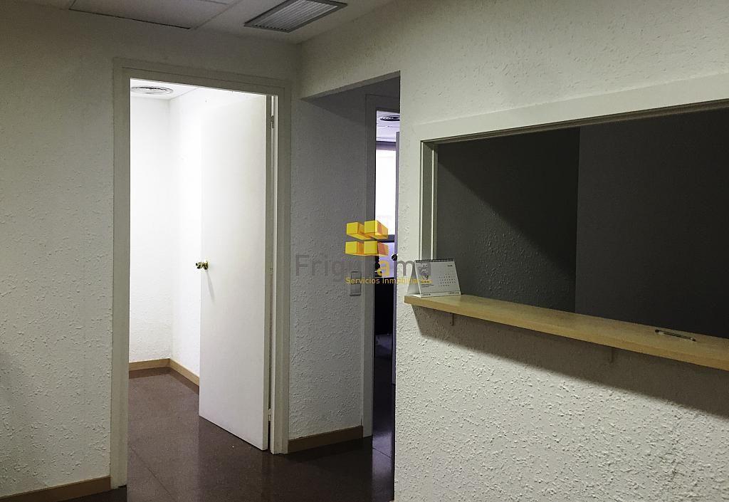 Oficina en alquiler en calle Muntaner, Eixample esquerra en Barcelona - 397616638