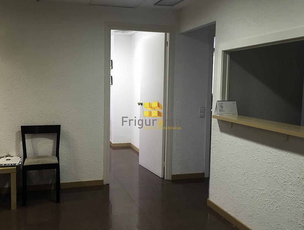 Oficina en alquiler en calle Muntaner, Eixample esquerra en Barcelona - 397616639