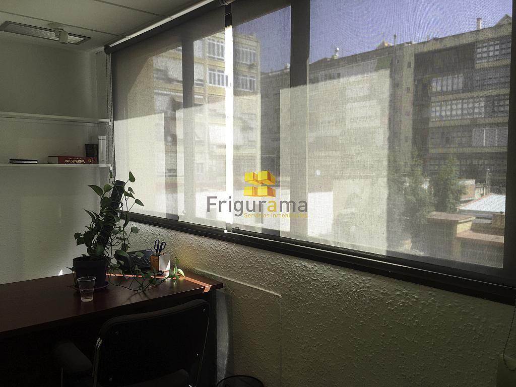 Oficina en alquiler en calle Muntaner, Eixample esquerra en Barcelona - 397616641