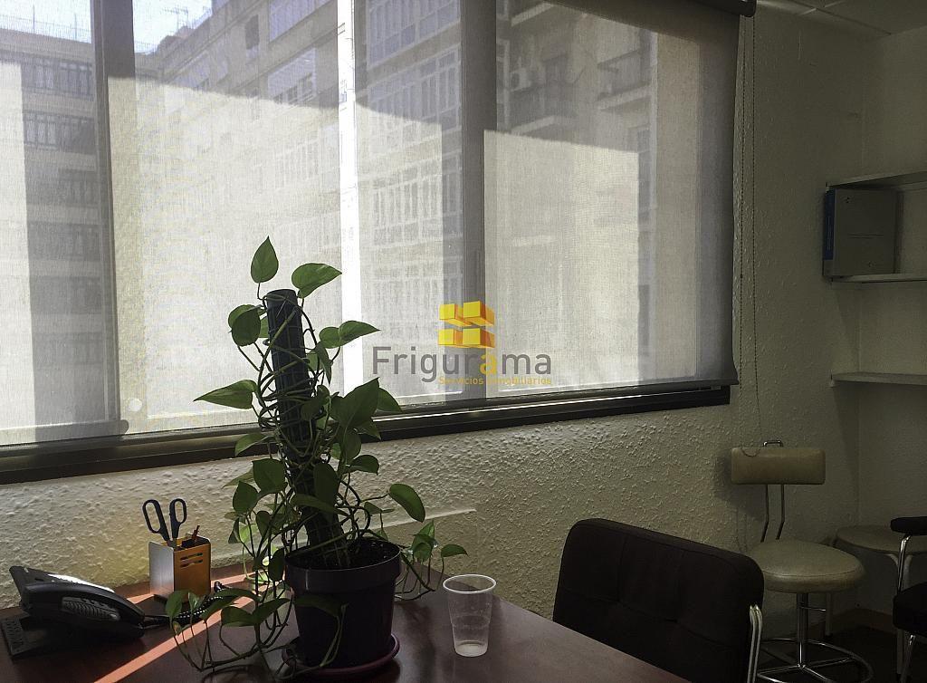 Oficina en alquiler en calle Muntaner, Eixample esquerra en Barcelona - 397616642