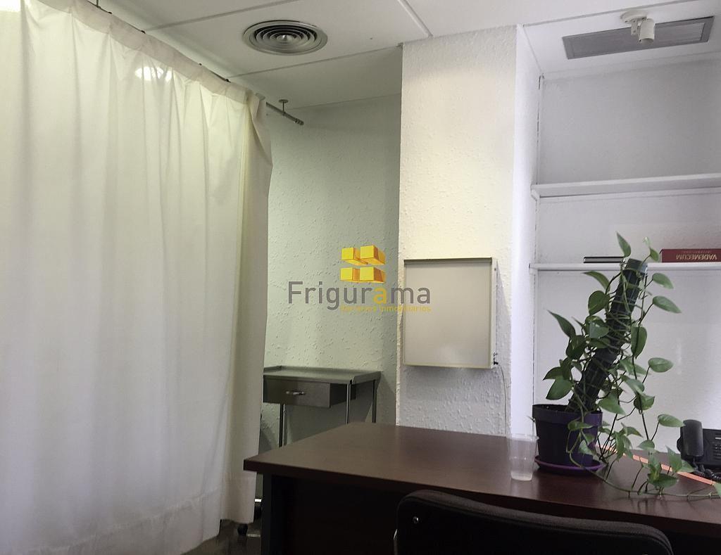 Oficina en alquiler en calle Muntaner, Eixample esquerra en Barcelona - 397616644