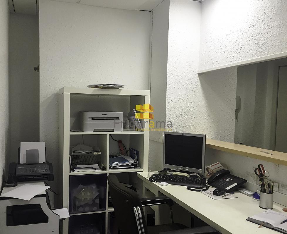Oficina en alquiler en calle Muntaner, Eixample esquerra en Barcelona - 397616647