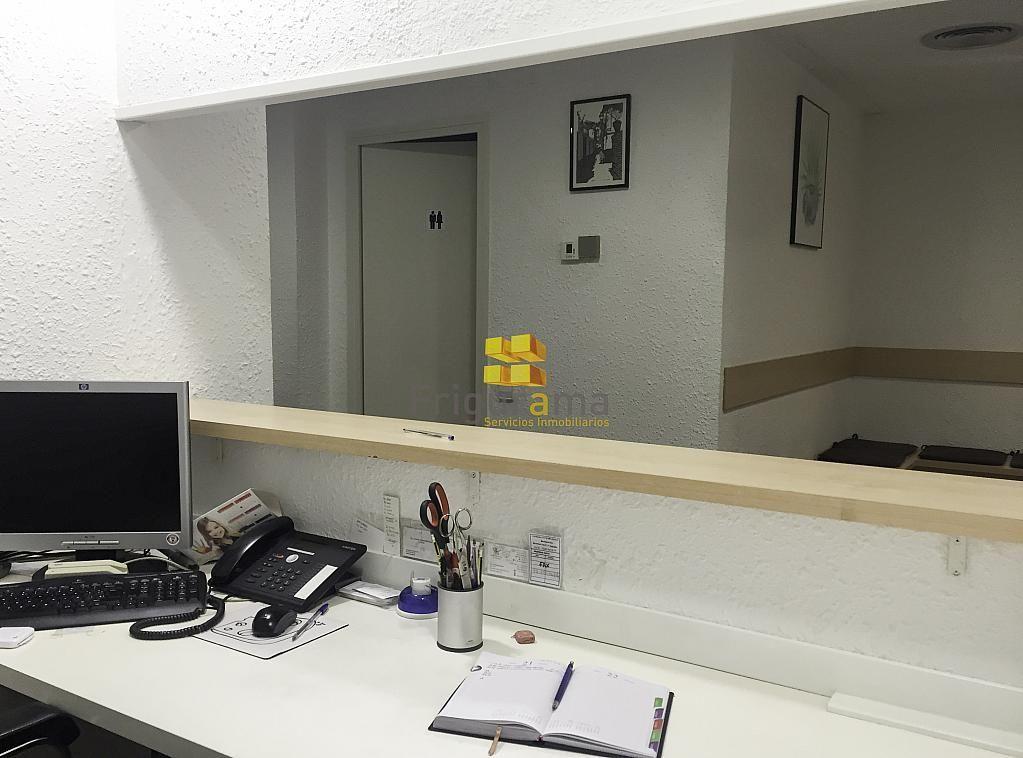 Oficina en alquiler en calle Muntaner, Eixample esquerra en Barcelona - 397616648