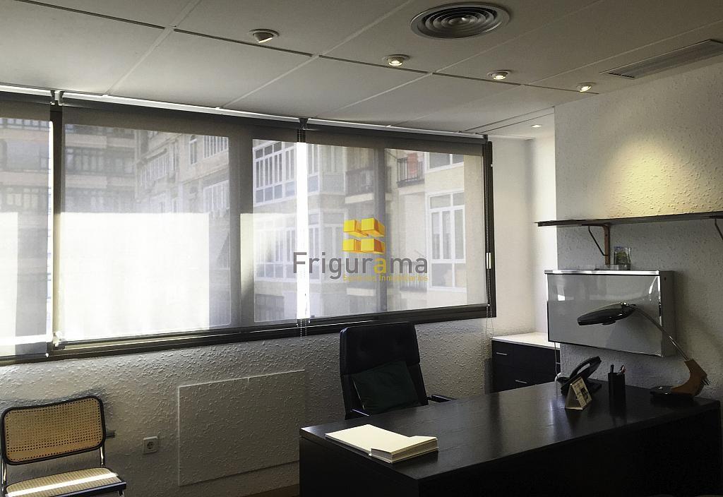 Oficina en alquiler en calle Muntaner, Eixample esquerra en Barcelona - 397616650