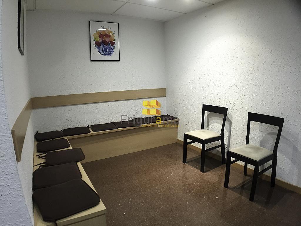 Oficina en alquiler en calle Muntaner, Eixample esquerra en Barcelona - 397616653