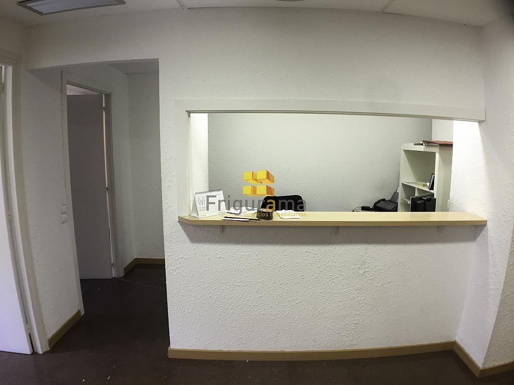 Oficina en alquiler en calle Muntaner, Eixample esquerra en Barcelona - 397616655