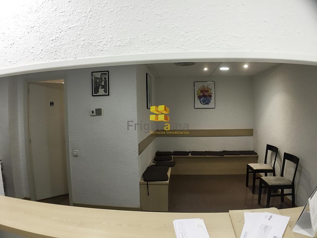Oficina en alquiler en calle Muntaner, Eixample esquerra en Barcelona - 397616660