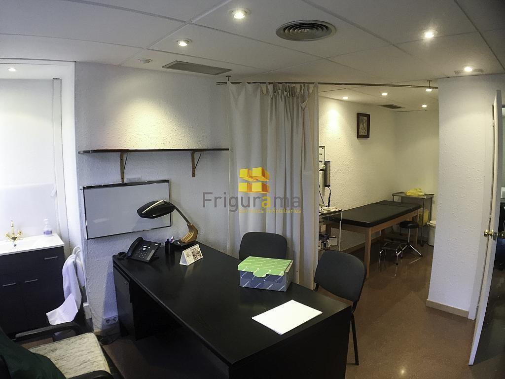 Oficina en alquiler en calle Muntaner, Eixample esquerra en Barcelona - 397616663