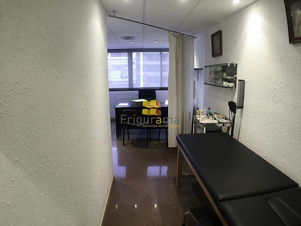 Oficina en alquiler en calle Muntaner, Eixample esquerra en Barcelona - 397616666