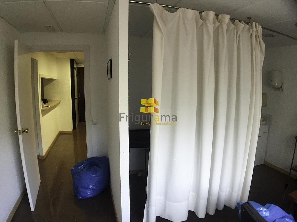 Oficina en alquiler en calle Muntaner, Eixample esquerra en Barcelona - 397616668