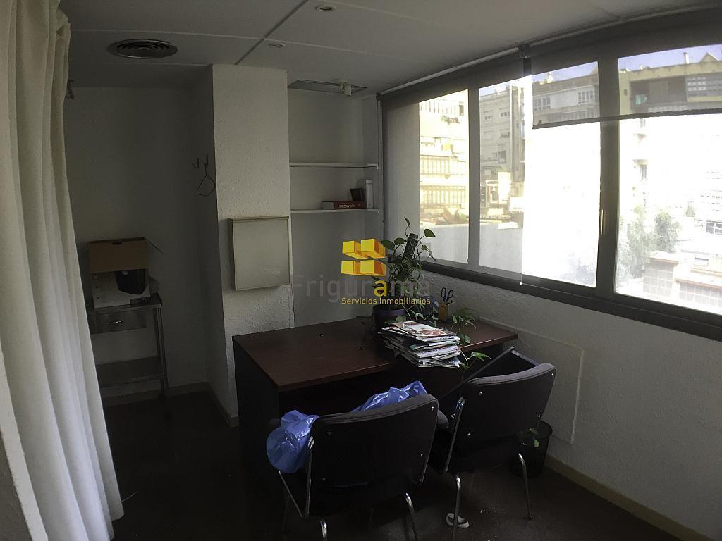 Oficina en alquiler en calle Muntaner, Eixample esquerra en Barcelona - 397616669