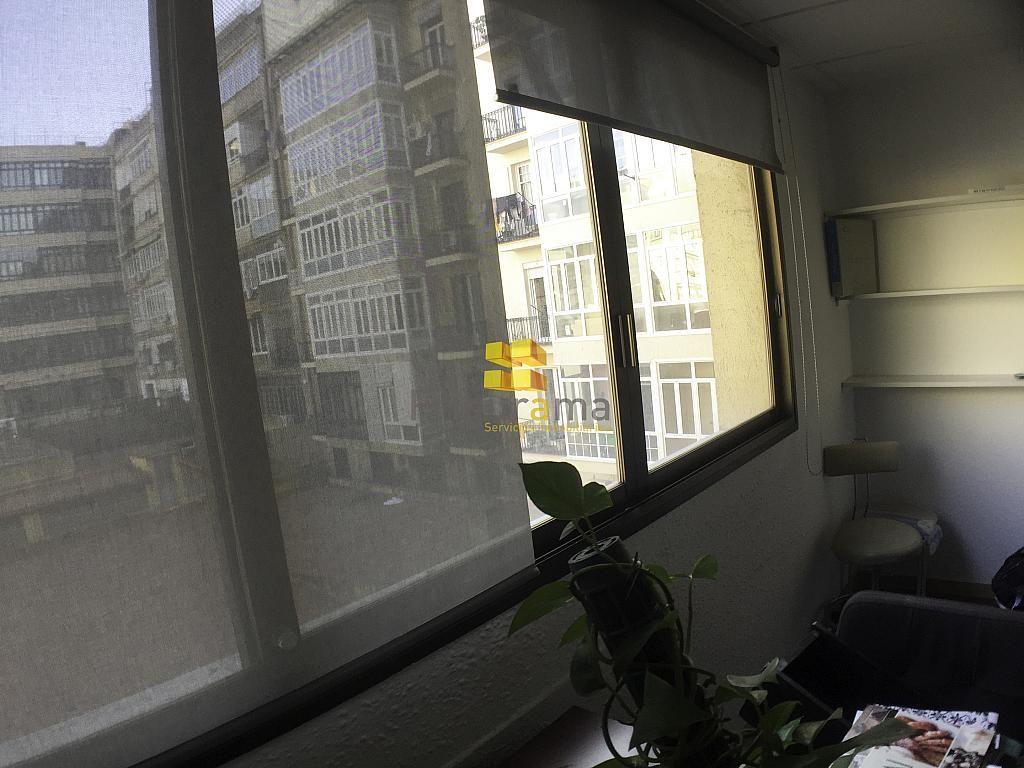 Oficina en alquiler en calle Muntaner, Eixample esquerra en Barcelona - 397616672
