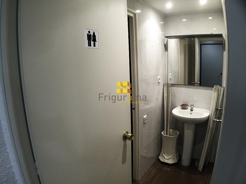 Oficina en alquiler en calle Muntaner, Eixample esquerra en Barcelona - 397616678